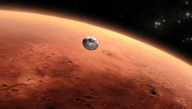 Миссия для исследования сейсмической активности наМарсе стартовала— НАСА